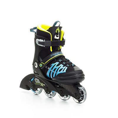 K2 SK8 Hero X Pro Adjustable Kids Inline Skates, , viewer