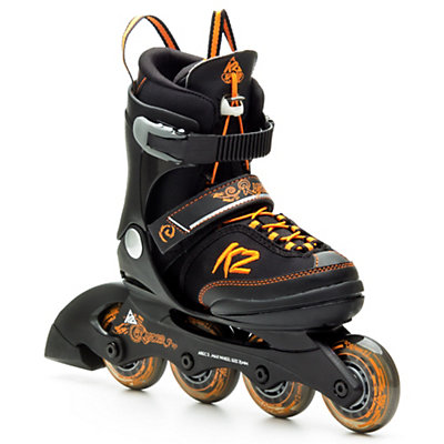 K2 Raider Pro Adjustable Kids Inline Skates, , large