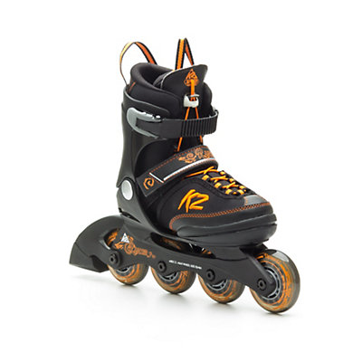 K2 Raider Pro Adjustable Kids Inline Skates, , viewer
