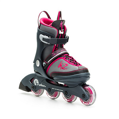 K2 Marlee Pro Adjustable Girls Inline Skates, , viewer