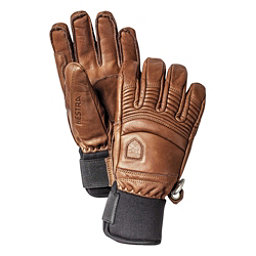 Hestra Fall Line Gloves, Brown, 256