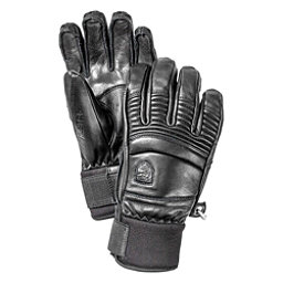 Hestra Fall Line Gloves, Black, 256