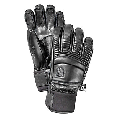Hestra Fall Line Gloves, Brown, viewer
