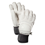 Hestra Fall Line Gloves, Off White, medium