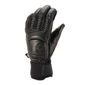 Hestra Fall Line Gloves, Black, medium