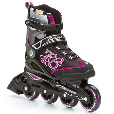 Rollerblade Zetrablade Womens Inline Skates, , large