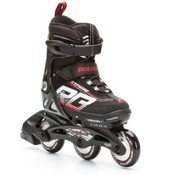 Rollerblade Spitfire XT Adjustable Kids Inline Skates, Y11-1, medium