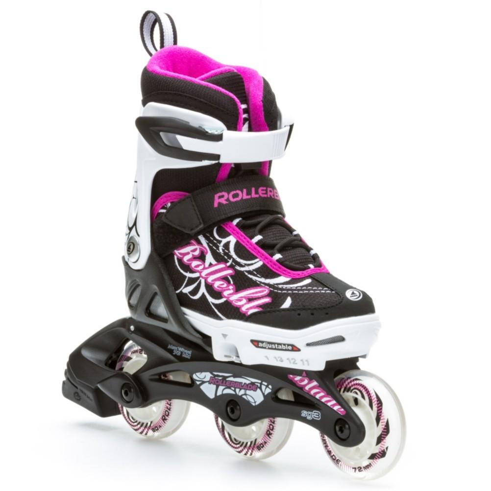 Roller Blades For Girls Rollerblade Spitfire X...
