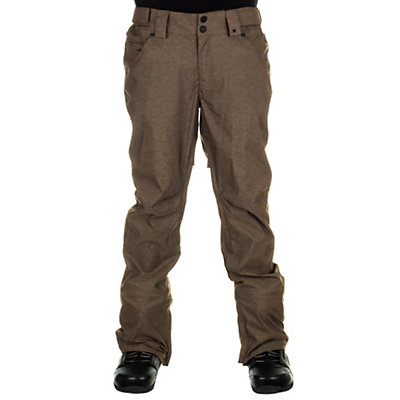 ThirtyTwo Wooderson Mens Snowboard Pants, , large
