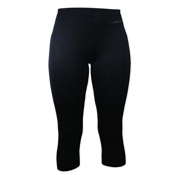 Hot Chillys Chamois Boot Tech Tight Womens Long Underwear Pants, , medium