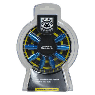 Boss Aluminum Spacers, , large