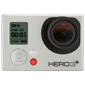 GoPro Hero 3+ Silver Edition 2014, ,