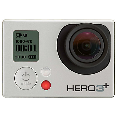 GoPro Hero 3+ Silver Edition, , viewer