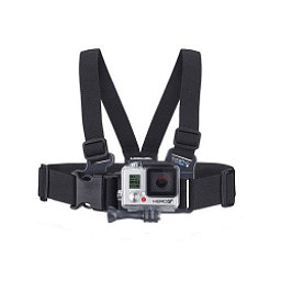 GoPro Jr Chest Mount Harness, , 256
