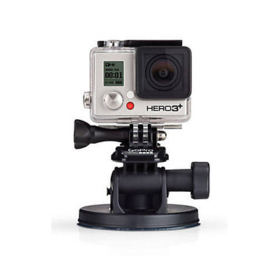 GoPro Suction Cup Mount, , viewer