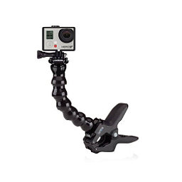 GoPro Jaws Flex Clamp Mount 2017, , 256