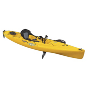 Hobie Mirage Revolution 13 Kayak 2014, Papaya, medium