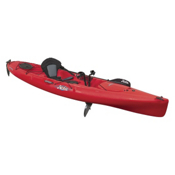 Hobie Mirage Revolution 13 Kayak 2014, Hibiscus, medium