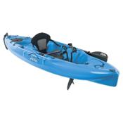 Hobie Mirage Outback Kayak, Blue, medium