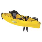 Hobie Mirage Sport Kayak 2014, Papaya, medium