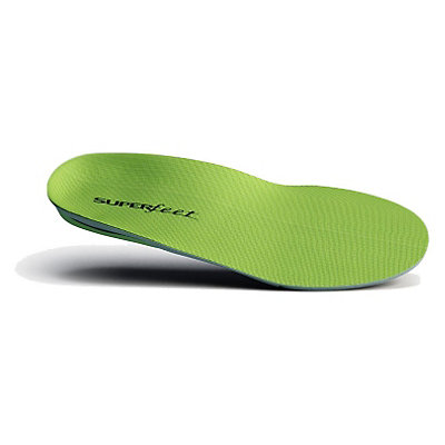 Super Feet wideGREEN Insoles, , viewer