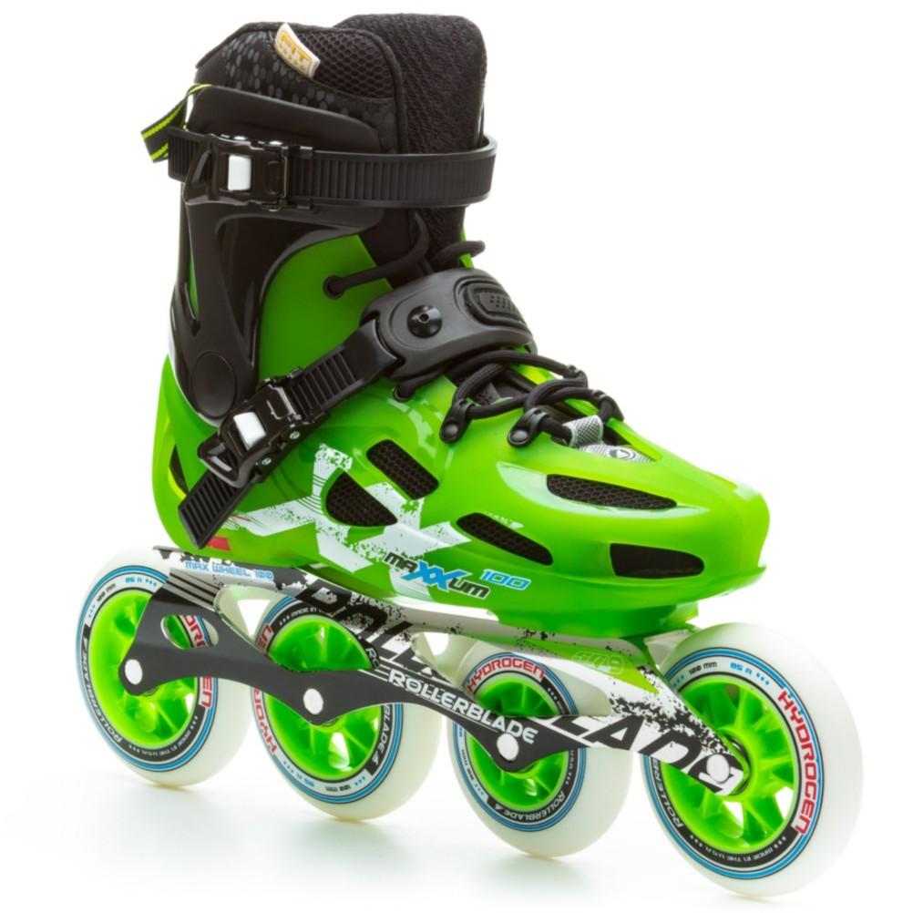 Rollerblade Maxxum 100 Urban Inline Skate