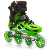 Rollerblade Maxxum 100 Urban Inline Skates, , medium
