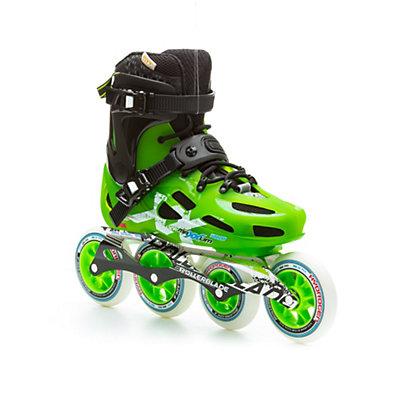 Rollerblade Maxxum 100 Urban Inline Skates, , viewer