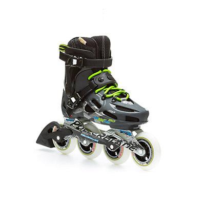 Rollerblade Maxxum 90 Urban Inline Skates, , viewer