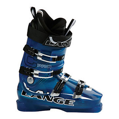 Lange Comp Pro 120 Ski Boots, , viewer