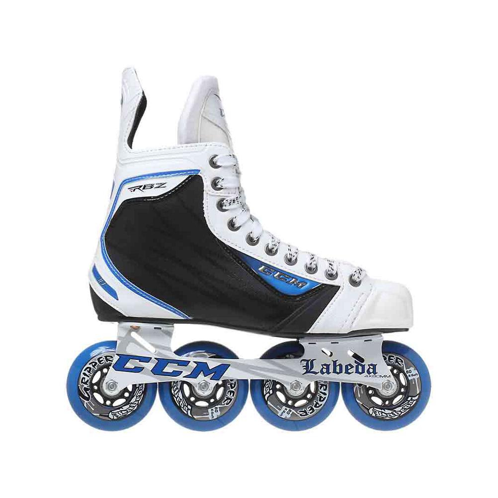 bladerunner dynamo kids inline hockey skates on The Gear ...