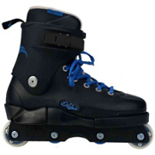 Razors Cult Street Blue Aggressive Skates 2014, , medium