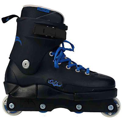 Razors Cult Street Blue Aggressive Skates 2014, , large