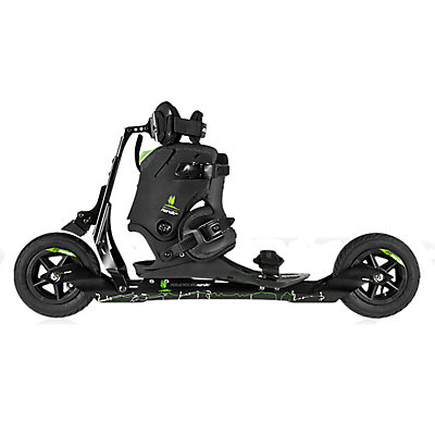 Powerslide XC Skeleton Inline Skates, , viewer