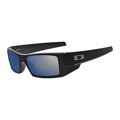 Oakley Gas Can Polarized Sunglasses, , viewer