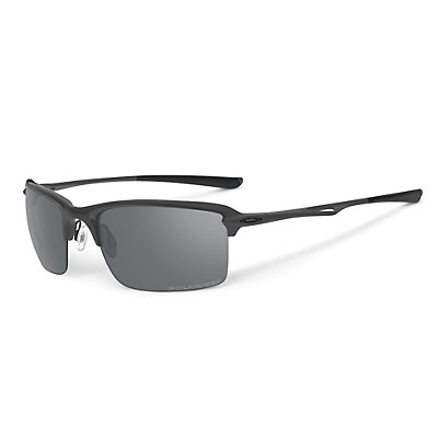Oakley Wiretap Polarized Sunglasses, , large