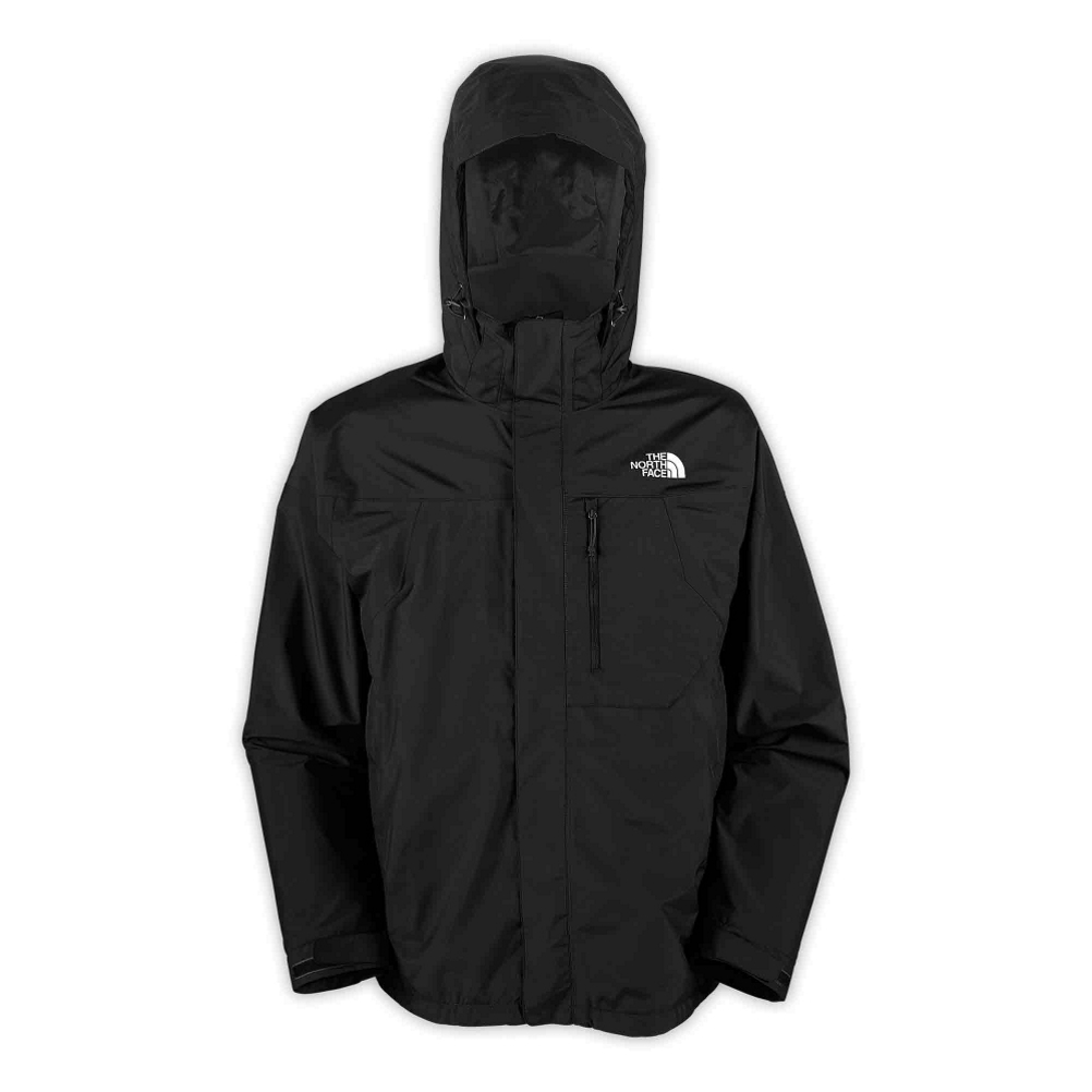 The North Face Mountain Light Mens Shell Ski Jacket