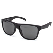 Smith Lowdown Sunglasses, Impossibly Black-Blackout, medium