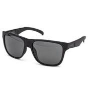 Smith Lowdown Sunglasses, Impossibly Black-Blackout, medium