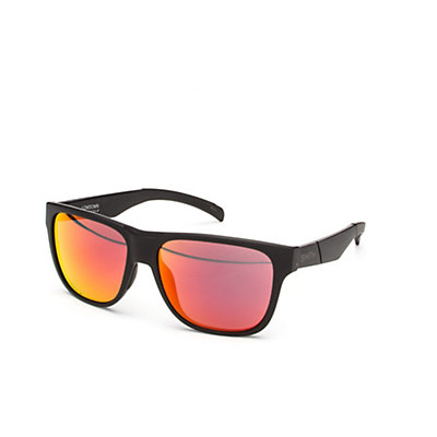 Smith Lowdown Sunglasses, Impossibly Black-Blackout, viewer