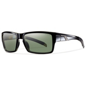 Smith Outlier ChromaPop Sunglasses, Black, medium