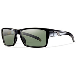 Smith Outlier ChromaPop Sunglasses, Black, 256