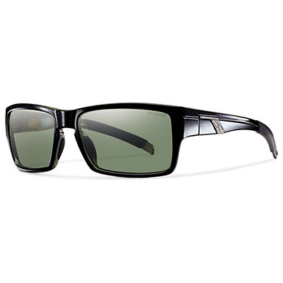 Smith Outlier ChromaPop Sunglasses, Black, large