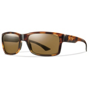 Smith Dolen ChromaPop Sunglasses, Havana-Polar Brown, medium