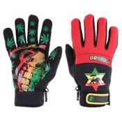 Grenade Bob Gnarley Gloves, , medium