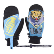 Grenade Pro Model Mittens, Scotty Lago, medium