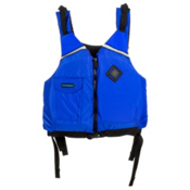 Stohlquist Escape Adult Kayak Life Jacket 2014, Royal Blue, medium