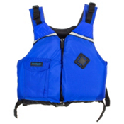 Stohlquist Escape Womens Kayak Life Jacket 2014, Blue, medium