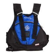 Stohlquist Edge Adult Kayak Life Jacket 2014, Royal, medium