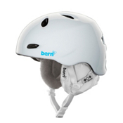 Bern Berkeley EPS Womens Helmet 2014, Gloss White, medium